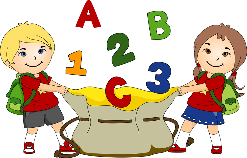 children kids clip art free clipart images 2 clipartix clipartingcom - Free Images Of Kids